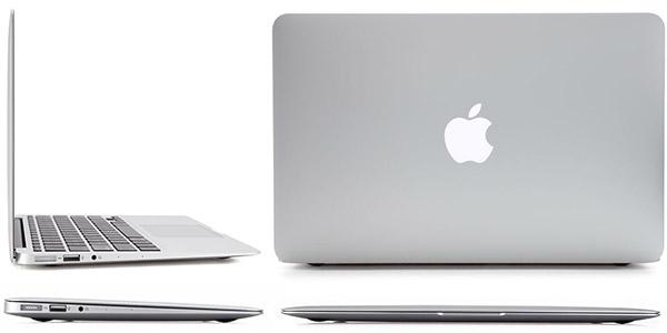 MacBook Air Courtesy: www.laptopmag.com