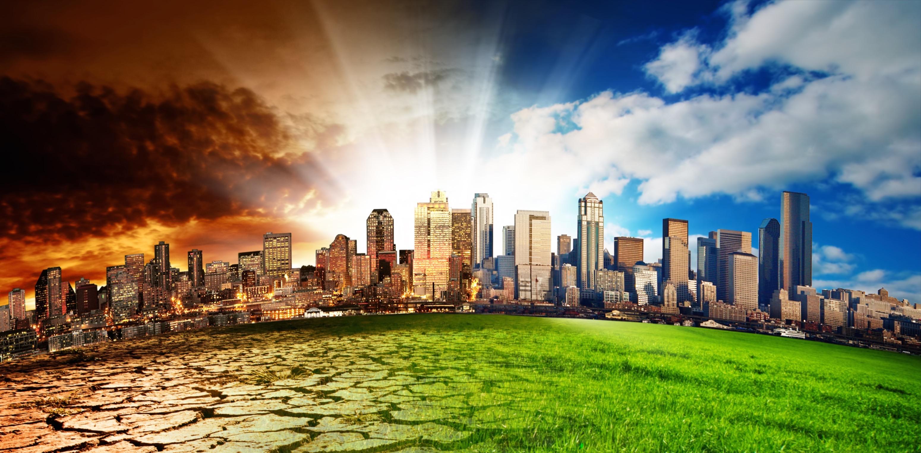 Teknologi dan Perubahan Iklim Courtesy: www.tenstrands.org