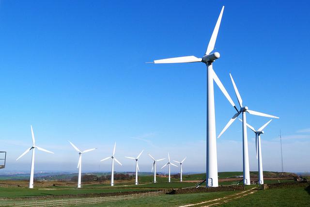 teknologi dan perubahan iklim