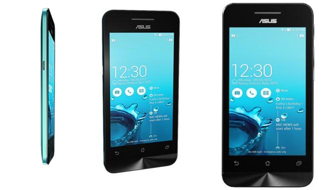Desain Zenfone 3 sama persis dengan Zenfone 2 Courtesy: masterherald.com