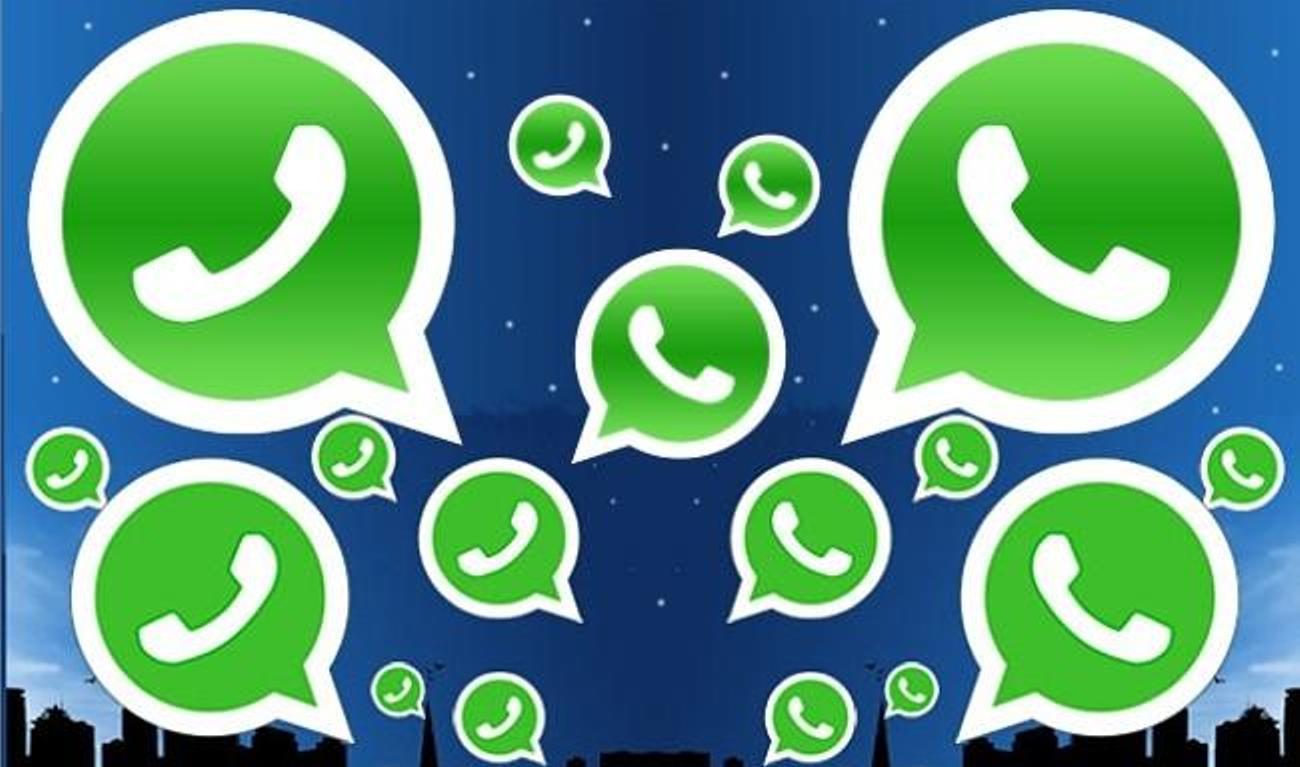 Komunikasi dengan siapapun ke seluruh penjuru dunia gratis pakai WhatsApp Courtesy: neurogadget.com