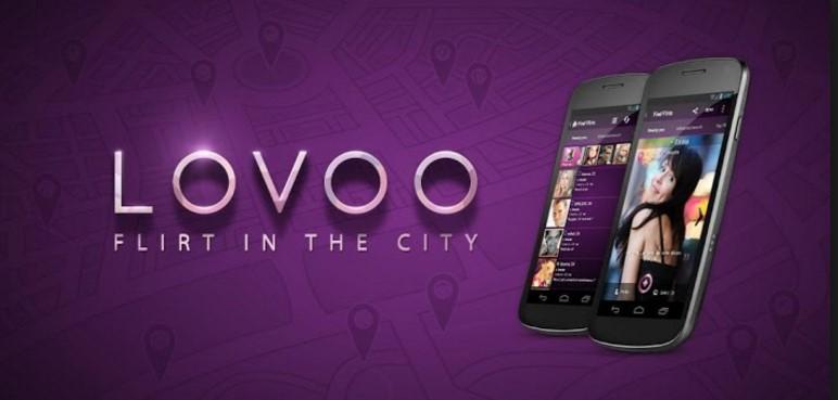 Aplikasi chatting terbaru, Lovoo