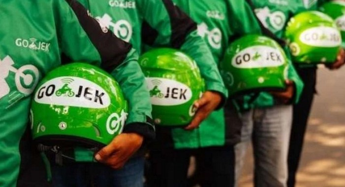 Layanan on-demand, Go-Jek