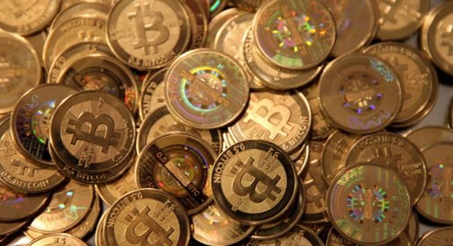 Bitcoin mata uang resmi Indonesia