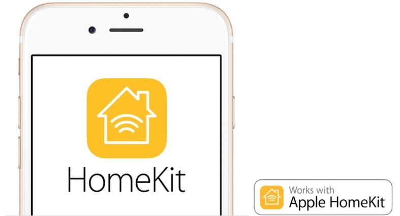 HomeKit iOS