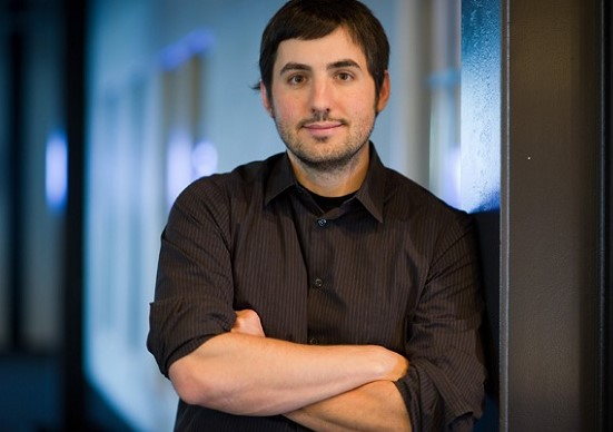 Kevin Rose, top earner Google AdSense ke-4 tahun 2016