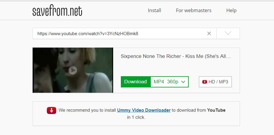 Cara download Youtube dengan mudah 1